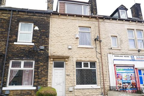 4 bedroom terraced house to rent - Bowling Hall Road, Bradford, BD4