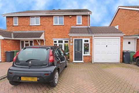 3 bedroom semi-detached house for sale - Chapel Drive, Brownhills West