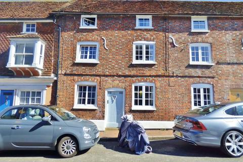 3 bedroom terraced house for sale - High Street, Farningham