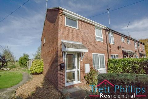 3 bedroom semi-detached house for sale - Calthorpe Close, Stalham