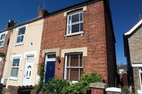 2 bedroom terraced house to rent - Havelock Street, Spalding, Lincs