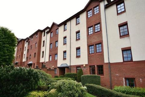 3 bedroom flat to rent - Orchard Brae Avenue, Stockbridge, City Centre