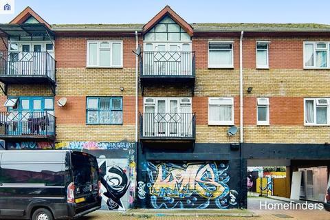 1 bedroom apartment for sale - Stoneleigh Road, Tottenham, N17