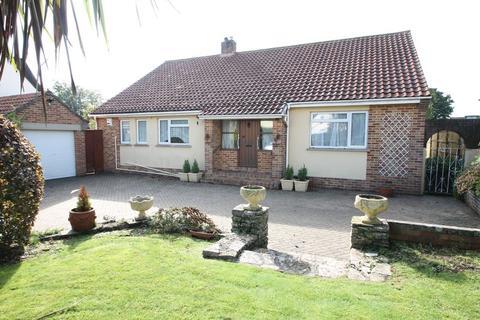 3 bedroom detached bungalow for sale - Milton Lane, Wells