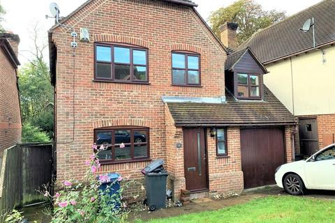4 bedroom detached house to rent - COPPERFIELDS