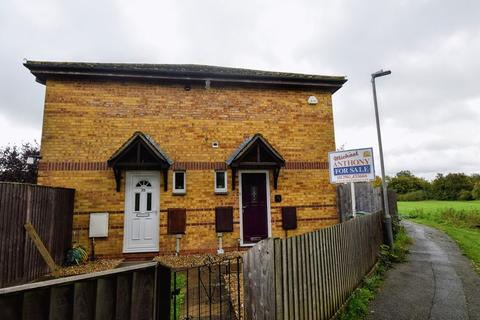 1 bedroom terraced house for sale - The Pastures, Aylesbury