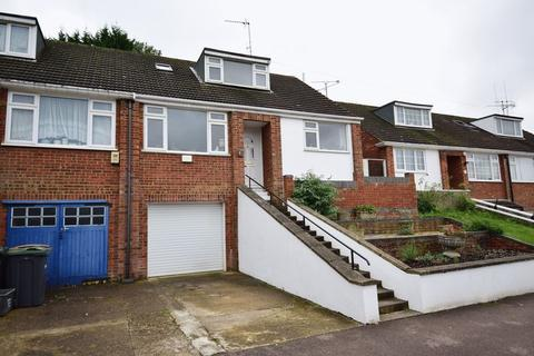3 bedroom semi-detached house for sale - Saywell Road, Luton