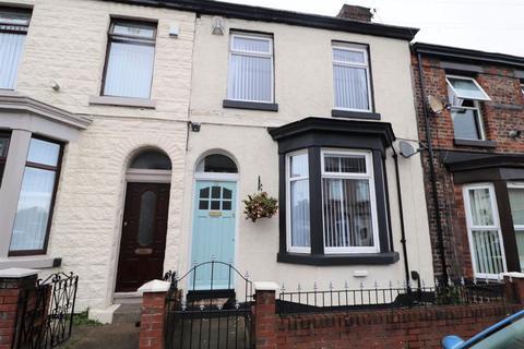 2 bedroom terraced house for sale - Lancaster Street, Liverpool