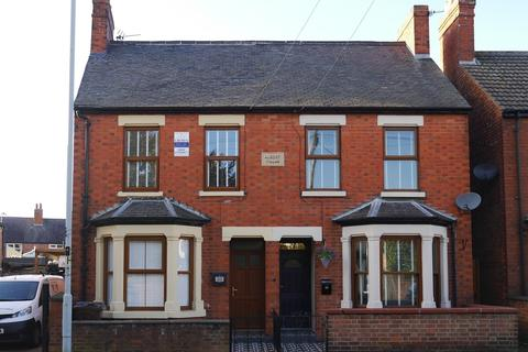 4 bedroom end of terrace house to rent - 53 THORPE ROAD, MELTON MOWBRAY
