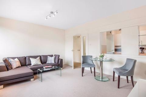 1 bedroom apartment to rent - Luke House, London