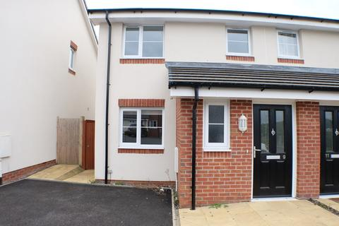 3 bedroom semi-detached house for sale - Morris Drive, Pentrechwyth, Swansea, SA1 7EG