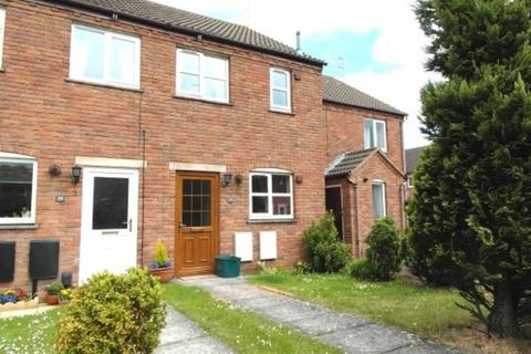 2 bedroom end of terrace house to rent - The Greenings, Up Hatherley, Cheltenham, GL51 3UX