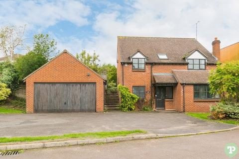 4 bedroom detached house for sale - Kellys Road, Wheatley