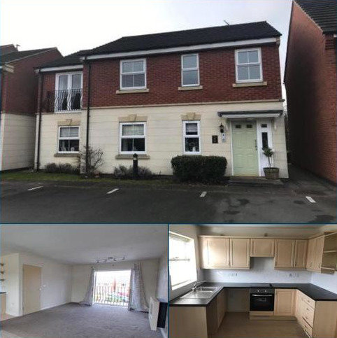 2 bedroom apartment to rent - Loughland Close