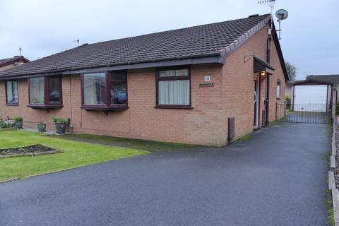 2 bedroom semi-detached bungalow for sale - Chelsea Close, Oldham
