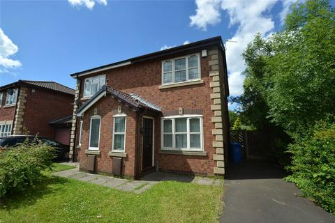 2 bedroom semi-detached house for sale - Foxdenton Drive, Stretford, Manchester, M32