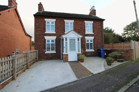 3 bedroom detached house for sale - Derby Road, Uttoxeter