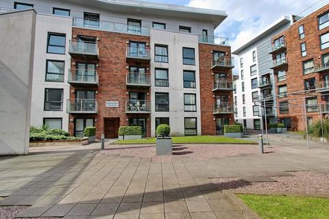 2 bedroom apartment for sale - Granite Court, Longfield Centre, Prestwich, Manchester