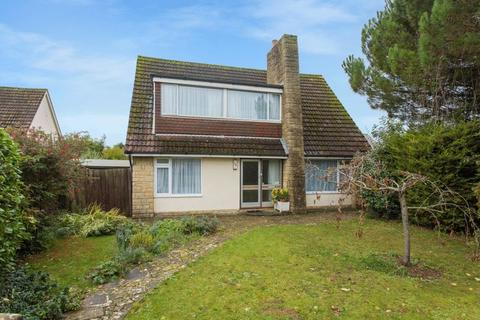 3 bedroom detached house for sale - Tubb Close, Bicester