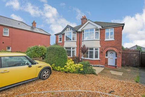 3 bedroom semi-detached house for sale - Hillside Avenue, Bitterne Park