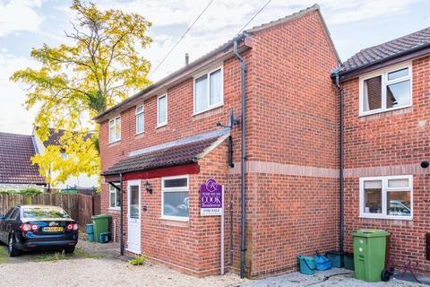 2 bedroom semi-detached house for sale - River Leys, Cheltenham