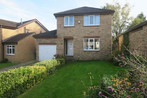 4 bedroom detached house for sale - Peregrine Avenue, Morley, Leeds