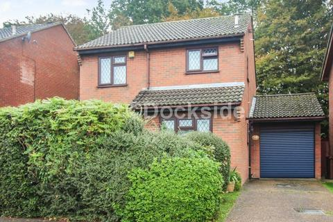3 bedroom house for sale - Lords Wood Lane, Chatham
