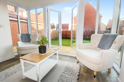 4 bedroom detached house for sale - Forest House Lane, Leicester Forest East, Leicester, LE3