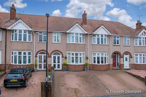 3 bedroom terraced house for sale - Stepping Stones Road, Coundon, Coventry