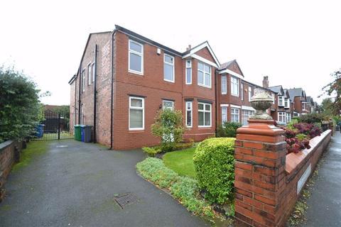 5 bedroom semi-detached house to rent - Egerton Road North, Chorlton
