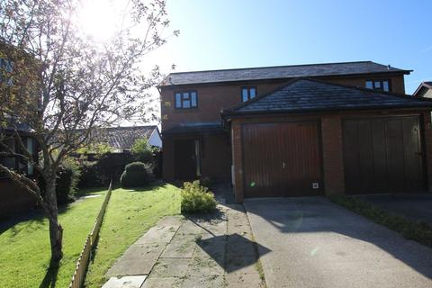 3 bedroom semi-detached house for sale - Beacons Park, Brecon, LD3