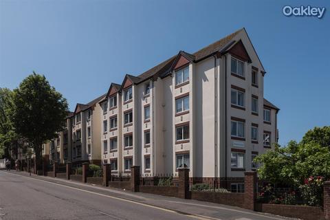 1 bedroom retirement property for sale - Homelees House, Dyke Road, Brighton
