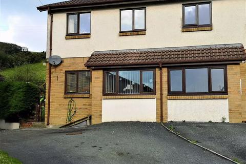 3 bedroom semi-detached house for sale - Bryncastell, Bow Street