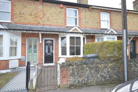 2 bedroom terraced house to rent - Nursery Road, Chelmsford, CM2