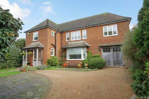 4 bedroom detached house for sale - Cherry Garden Lane, Folkestone