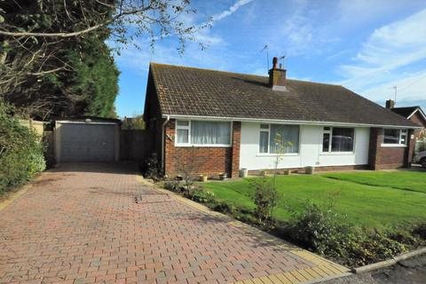 2 bedroom semi-detached bungalow for sale - The Glades, Bexhill-on-Sea, TN40