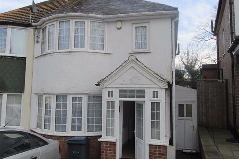 3 bedroom semi-detached house to rent - Marsham Road, Kings Heath