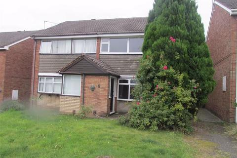 3 bedroom semi-detached house to rent - Greenfields Drive, Staffordshire
