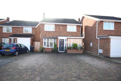 4 bedroom detached house to rent - Vicarage Close, Shillington, Hitchin, SG5