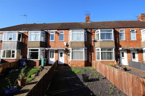3 bedroom terraced house for sale - Conington Avenue, Beverley