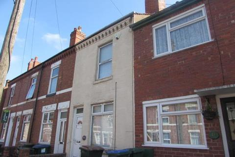 4 bedroom terraced house to rent - Carmelite Road, Coventry