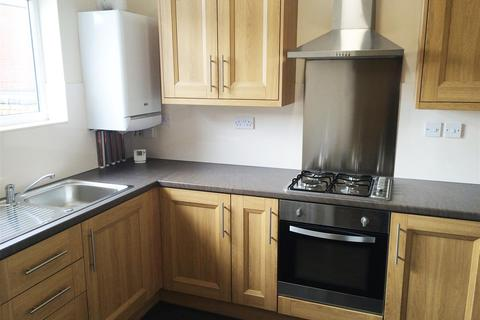 3 bedroom flat to rent - Far Gosford Street, Coventry