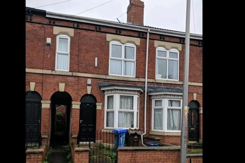 3 bedroom house to rent - Vincent Road, Sheffield, S7