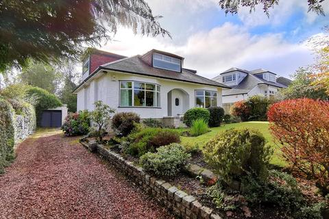 4 bedroom detached house for sale - Matherton Avenue, Newton Mearns, Glasgow, G77