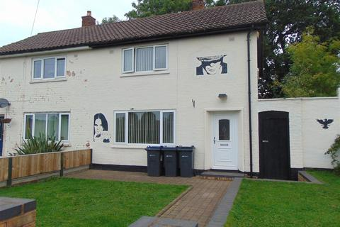 3 bedroom semi-detached house to rent - Wilson Drive, Sutton Coldfield
