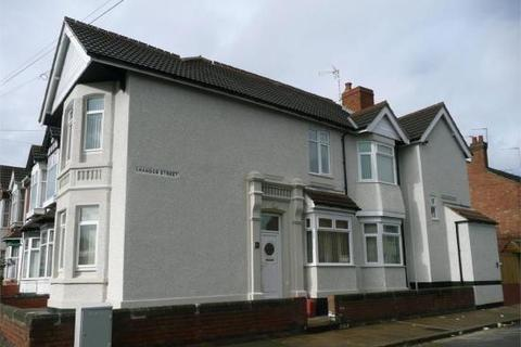 2 bedroom flat to rent - Chandos Street, Stoke, Coventry