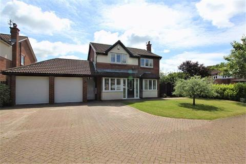 4 bedroom detached house for sale - Grange Drive, Stokesley