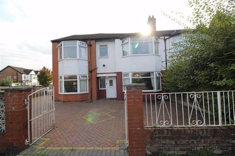 5 bedroom semi-detached house for sale - Kensington Road, Chorlton