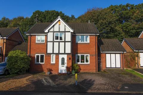 4 bedroom detached house for sale - Moreton Drive, Poynton, Stockport, SK12