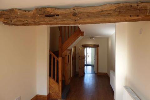 2 bedroom cottage to rent - 105a Cherry Tree La. Gt Moor, SK2 7PY